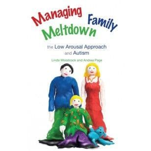 Managing Family Meltdown