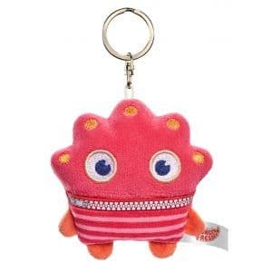 Mika' Key Ring - Worry Eater Kids