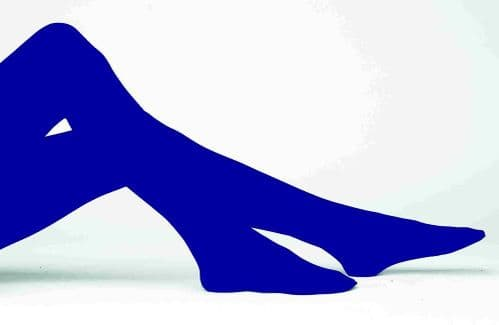 ROYAL BLUE Comfort Toe Tights - RRP from £6.72, our price from...