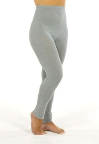 Seamless Base Layer - Long Leggings - Skinnies Viscose Adult