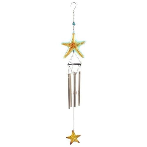 Starfish Wind Chime