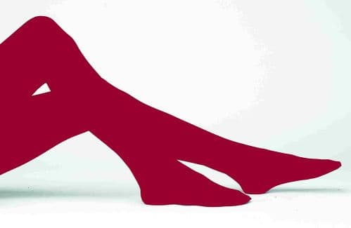 WINE Comfort Toe Tights - RRP from £6.72, our price from...