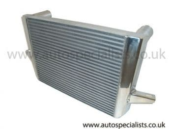 AIRTEC 60mm Core RS500 Style Intercooler Upgrade for 3DR & Sapphire Cosworth