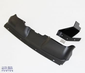 AIRTEC Motorsport Ram-Air Feed & RS Slam Panel for Group A Induction Kit
