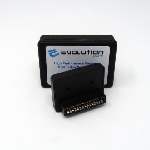Custom Calibrated Chip for EEC T28 Ford ECU - 295BHP