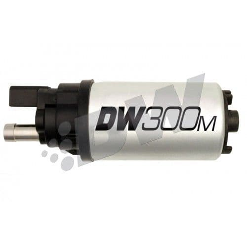 Deatschwerks 300M 340lph Ford In-Tank Fuel Pump With Install Kit Ford Mustang