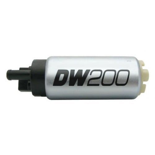 DeatschWerks DW300 340lph In-Tank Fuel Pump With Install Kit For BMW E36 E46 and M3 E36 E46