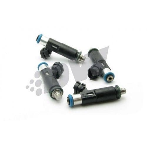 Deatschwerks matched set of 4 injectors 420cc/min Honda Civic Si, Acura TSX, and Acura ILX