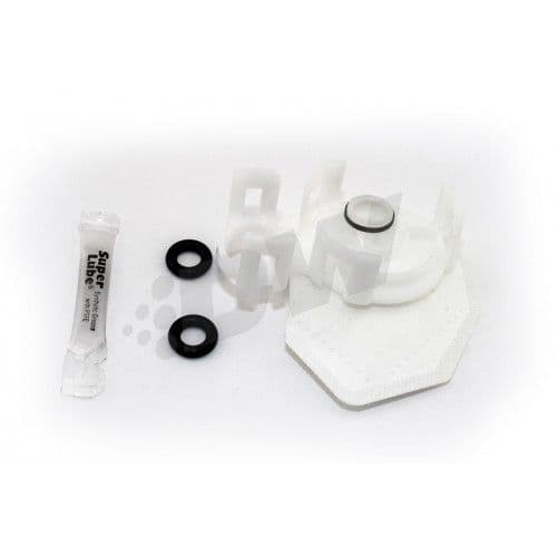 DW Install kit for DW65C and DW300C fuel pump for EVO X 08-1