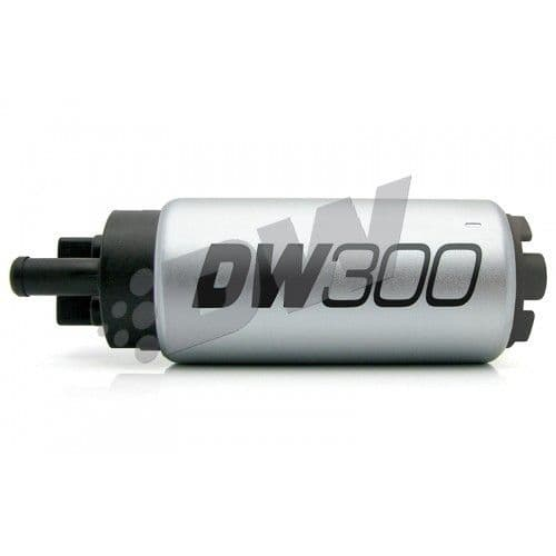 DW300 series, 340lph in-tank fuel pump w/ install kit for Impreza (incl WRX and STI)