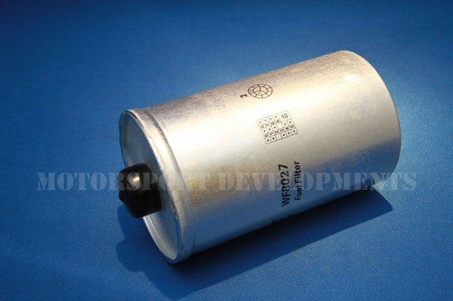 Ford Escort RS Cosworth Fuel Filter