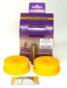 Powerflex Front Lower Diff Mount (Road Use) 70.5mm