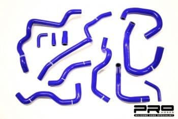 Pro Hoses 12-Piece Ancillary Breather Hose Kit for ST180