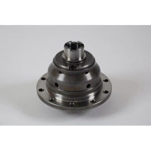 Quaife Fit/Jazz Mk1 (2001-2008) ATB differential (see Text)