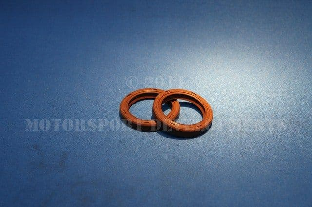 YB Cosworth 4wd Front Diff Output & Speedo Housing Oil Seal IN VITON