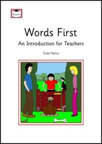 Words First - An Introduction for Teachers
