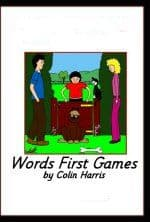 Words First - Series 1 Word Learning Games