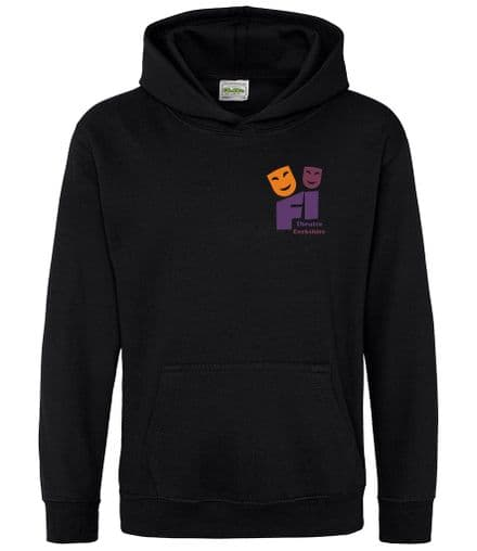 First Impressions Adult Pullover Hoodie
