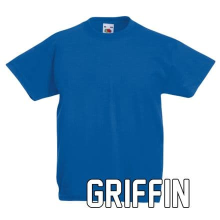 Griffin PE House T-Shirt