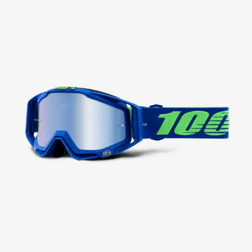 100% RaceCraft Dreamflow MX Goggles