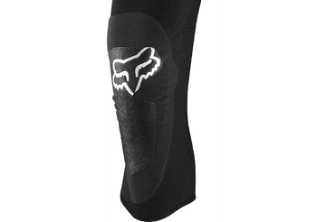 2020 Fox Enduro Pro Knee Guard - Pair