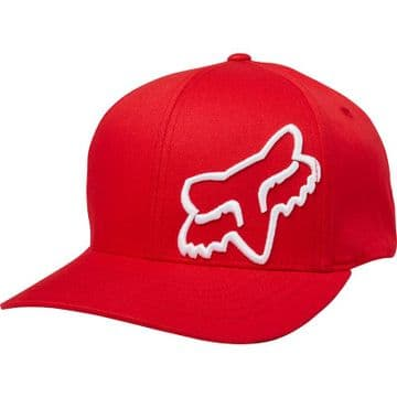 2020 Fox Flex 45 Flexfit Hat - Red