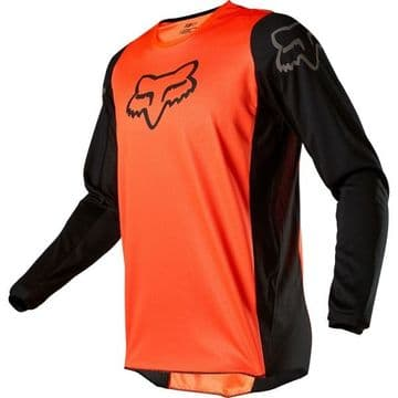 2020 Prix 180 Motocross Jersey - Orange