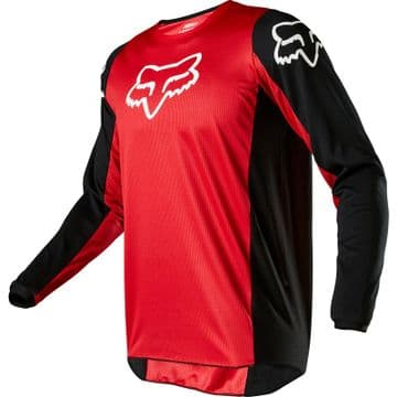 2020 Prix 180 Motocross Jersey - Red