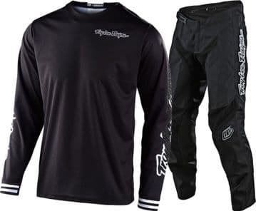 2020 TLD GP Youth Mono Motocross Kit