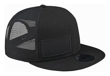 2020 TLD KTM Stock Snap Back Cap - Black