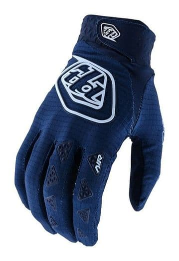 2020 TLD Youth Air Glove - Navy