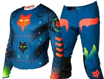 2021 Flexair Mawlr LE Motocross Kit Combo