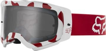 2021 Fox Airspace Stray MX Goggles - Red
