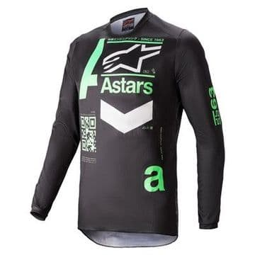 21 Fluid Chaser Jersey - Mint