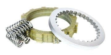 Apico Complete Clutch Kit For Yamaha