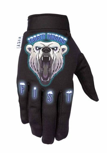 Fist Chapter 14 Frosty Fingers Gloves