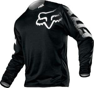Fox Racing Blackout Motocross Jersey