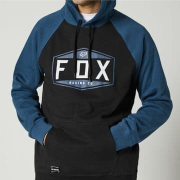 Fox Racing Emblem Pull Over - Indo