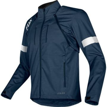 Fox Racing Legion Enduro Offroad Jacket - Navy