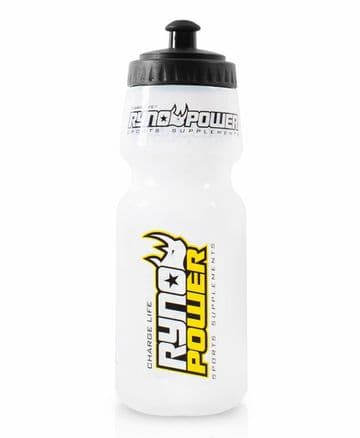 Ryno Power Sports Cycling Bottle