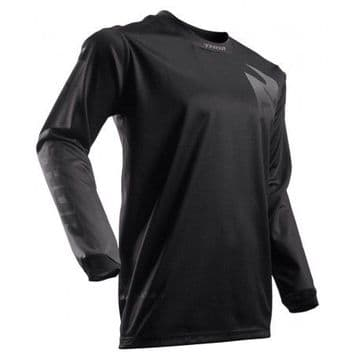 Thor Pulse Blackout Motocross Jersey