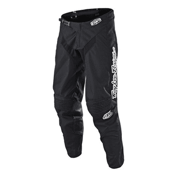 Troy Lee Designs TLD Youth Mono Pant - Black