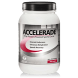 Accelerade: An All Natural Sports Drink